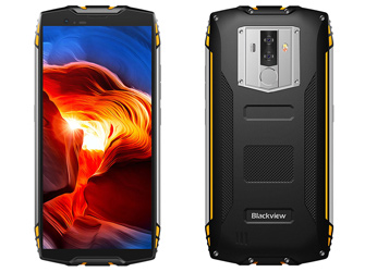 Blackview BV6800 Pro Certificato IP68 + MIL-STD-810G